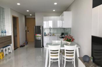 Bán căn hộ An Gia Riverside - Căn 69m2 giá 2.450 tỷ full nội thất view sông