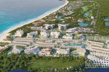 Dự án nổi tiếng nhất trong Việt Nam Grand World Phú Quốc, một trong các dự án của tập đoàn VinGroup