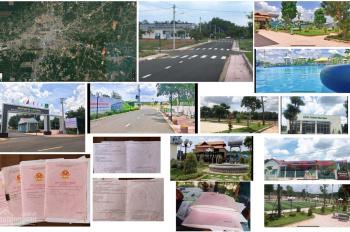 Đất KDC thương mại liên tỉnh- TP Đồng Xoài