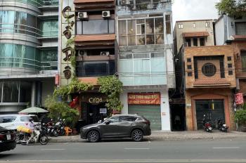 Một căn duy nhất MT An Dương Vương - Trần Bình Trọng, Quận 5, DT 10x20m, hầm 6 tầng. Giá 85 tỷ