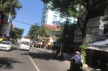 Cho thuê khách sạn mặt tiền Thái Phiên gần Trần Phú, Hải Châu, Đà Nẵng