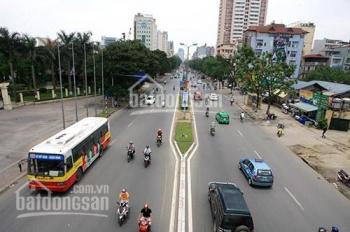 Bán đất Đào Tấn ngõ thông, ô tô vào nhà, 43m2, 4.9 tỷ