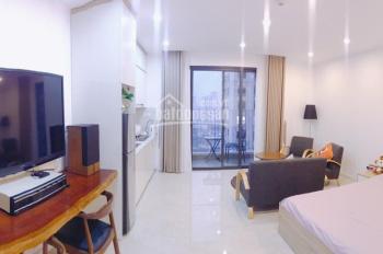 Tôi chính chủ cho thuê căn hộ Studio, full đồ tại Vinhomes D'capitale, 8 tr/th - 0973931023
