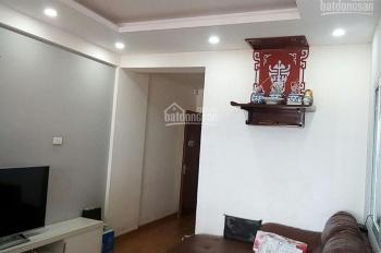 Chính chủ bán căn hộ 2 phòng ngủ 60m2 tại CT36 Định Công. Ban công view hồ, giá chỉ 1 tỷ 620 triệu