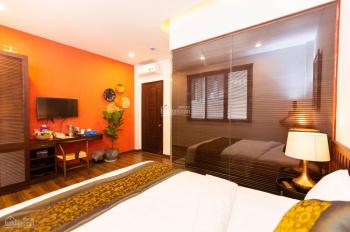Cho thuê khách sạn Nguyễn Trãi ngay Zen Plaza - nội thất đầu tư hơn 2 tỷ đồng. Cực đẹp