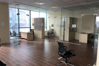 BQL cho thuê văn phòng tòa GoldSeason 47 Nguyễn Tuân, DT 100-300m2-500m2-1000m2, giá yêu thương