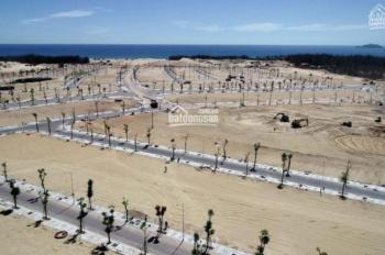 Bán đất nền phân khu 4 - mặt đường 70 - khu đô thị sinh thái Nhơn Hội - Quy Nhơn tiềm năng