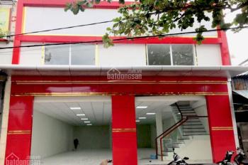 Mặt tiền KD View Phạm Văn Đồng dt: 8x18m, giá 40 triệu