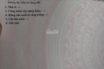 Bán đất Xuân Lộc, Đồng Nai, 120m mặt đường, chính chủ giá cho đầu tư