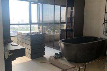 Duplex The View mang phong cách Pháp sang chảnh - LH 0917.199.995