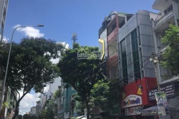 Chính chủ bán nhà MT Nguyễn Thiện Thuật, Quận 3. 4 tầng, HĐT 60tr/th, giá 19.8 tỷ