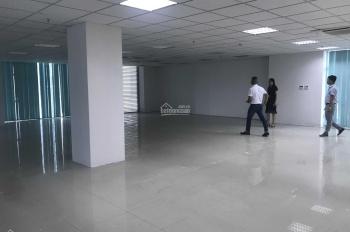 Cho thuê VP phố Dương Đình Nghệ 30,50,70,180,300,1000 (m2) giá thuê 170.000 đ/m²/th
