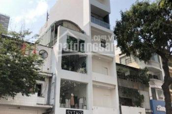Bán nhà 53A Trần Đình Xu, P. Cầu Ông Lãnh, Quận 1. DT: 4x20m 3 lầu giá 27 tỷ LH: 0933766