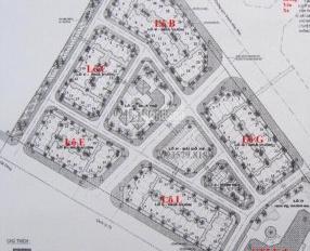 Cần bán mảnh đất, khu đấu giá Tân Triều, 120m2, MT 6m, hướng TN, giá: 8.8 tỷ (có TL) 0946 387 988