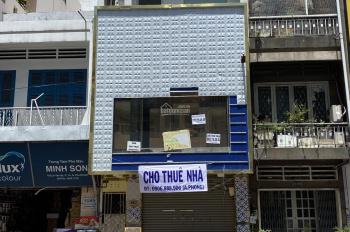 Cho thuê nhà nguyên căn 157 Lê Văn Sỹ, Q. Phú Nhuận, DT: 5x17m 3L - giá: 60tr/tháng