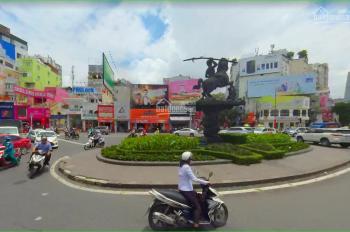 Bán gấp nhà mặt tiền đường Đặng Dung, P. Tân Định, Quận 1, 4x16m, 4 tầng, giá: 17 tỷ TL