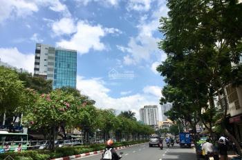 Bán nhà hẻm xe hơi đường Lê Quốc Hưng P12 Quận 4. DT: 4x22m, giá: 16.5 tỷ
