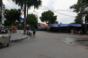 Cần bán nhà mặt phố Mai Dịch ngay gần đường Hoàng Quốc Việt kéo dài 70m2, 5 tầng, MT 3.9m, 12.5 tỷ