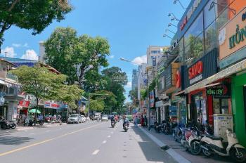 Siêu vị trí ngay đài truyền hình! Cho thuê nhà mặt tiền Nguyễn Thị Minh Khai, P. Đa Kao, Q1 (7x5m)