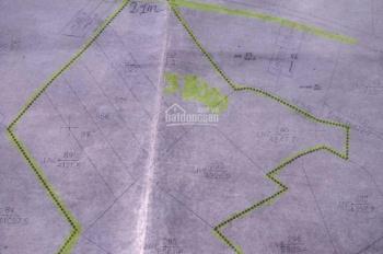 Đất cho nhà đầu tư làm dự án sát KCN Đồng An và Vsip2