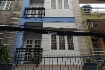 Bán nhà đường Lê Hồng Phong, DT: 3,5x14m, 5 tầng, hẻm đẹp. Giá chỉ 9,8 tỷ