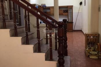 Nhà Hồ Tùng Mậu 47m2, 4 tầng, 4 phòng, 10 triệu/tháng