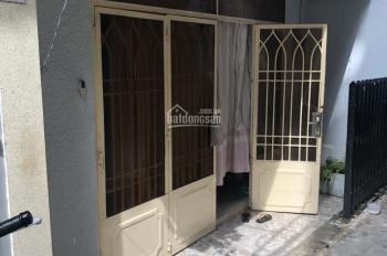 Bán nhà cấp 4, gần mặt tiền đường Tôn Thất Thuyết, Phường 4, Quận 4