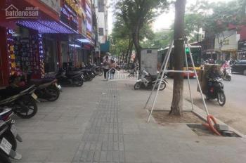 VIP! Bán  nhà mặt phố Thái Hà, DT 65m, Mặt tiền 6m, lô góc, 25.5 tỷ, LH Sỹ 0971840099