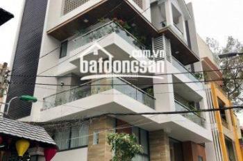 Chủ nhà gửi cần bán gấp HXH Thành Thái, quận 10, DT 8x18m, trệt 2 lầu, giá 21 tỷ