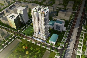 0389265698 bán chung cư cao cấp Dreamland Bonanza, 23 Duy Tân. DT: 72,6m2, 2PN, 2WC, 2 tỷ 5 bao phí
