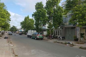 Nhà biệt thự chợ Tân Thành Bến Tre (chợ Chùa). LH Anh Tuấn 0819.037.799