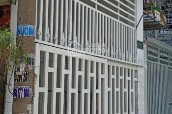 Bán nhà sổ hồng riêng đường TL 15, phường An Phú Đông, Quận 12 diện tích 4x13m