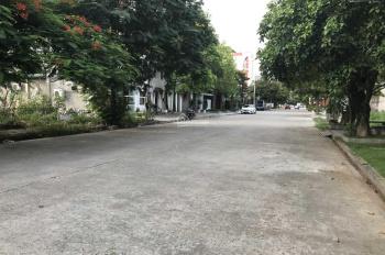 Bán gấp ô đất biệt thự mặt đường Phan Bội Châu, Khu Cái Dăm, Hạ Long, Quảng Ninh