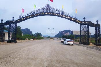 Cần bán một số suất ngoại giao giá tốt tại khu đô thị Ao Tiên, Vân Đồn