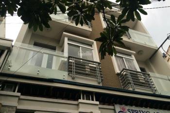 Cho thuê nhà đường Nguyễn Đình Chiểu. DT: 9x20m, giá thuê 45tr/tháng