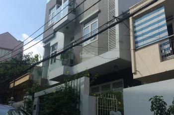 Cho thuê nhà đường Kỳ Đồng, Q3, gần ngã 4 Trương Định - DT: 6x16m, 3 lầu, 5PN, giá 30 tr/tháng