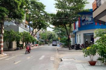 Bán nhà mặt tiền đường Lê Đình Thụ, diện tích 8x36m, sổ hồng riêng. Giá 25 tỷ TL