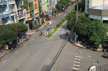 Chính chủ cần bán mặt tiền đường Nguyễn Cửu Đàm, DT 4x20m, đúc 3.5 tấm. Giá 11.8 tỷ TL