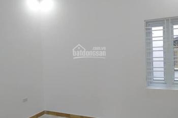 Bán nhà ngõ 80 Phương Lưu, DT 50m2, mặt tiền 4,5m, giá 1,9 tỷ