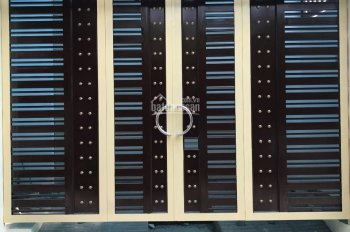 Bán nhà đẹp 1 trệt 3 lầu đường số 36, Linh Đông