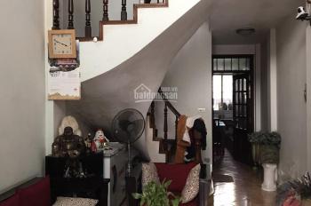 Cho thuê nhà mặt Đường Nghi Tàm, Yên Phụ, Tây Hồ, HN, DT48m2 giá 20tr/tháng