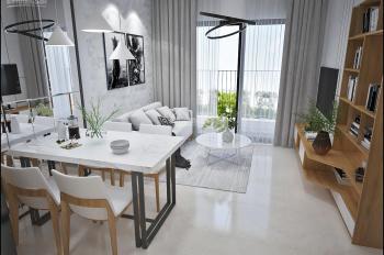 Bạn đang tìm căn hộ giá cả phải chăng ngoại ô thành phố? Chỉ gần 400 triệu sở hữu căn hộ 2PN ngay