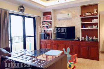 Cho thuê căn hộ Cantavil quận 2, 2PN 75m2, giá 13 triệu, nội thất đầy đủ