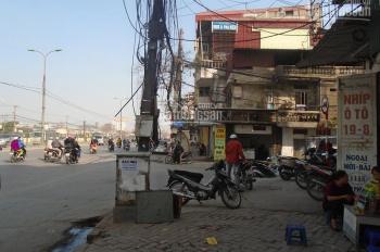 Bán nhà mặt đường Giải Phóng số nhà 1149 tại Thịnh Liệt, Hoàng Mai