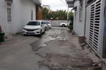 Bán nhà 1 trệt 1 lầu phường hiệp hoà , hẻm thông, đường ô tô .