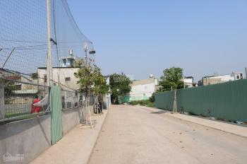 Chính chủ cần bán lô đất nền trung tâm quận Gò Vấp, liên hệ chính chủ 0917795767