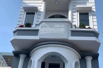Bán nhà đẹp Khu Á Châu (Hoàng Hoa Thám - Phan Chu Trinh) phường 2, TP Vũng Tàu