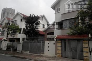 Chính chủ cần bán lô biệt thự 200n tại khu đô thị Văn Phú, Hà Đông. LH 0985011688