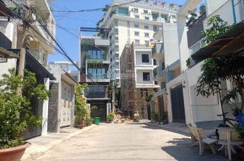 Chính chủ cần bán lô đất gần mặt tiền đường Nguyễn Tư Nghiêm, Phường Bình Trưng Tây, Quận 2