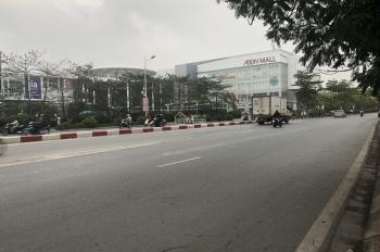 Chính chủ cần bán lô đất đối diện Aemon Long Biên thuận tiện kinh doanh LH 0854104795